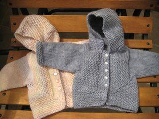 Babysweaters